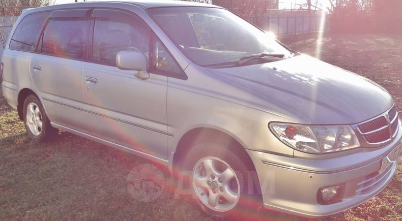 Nissan Presage, 1998 год, 280 000 руб.
