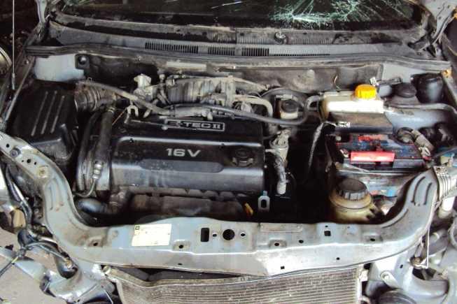 Chevrolet Aveo, 2007 год, 50 000 руб.