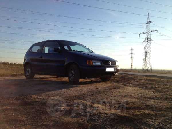 Volkswagen Polo, 1999 год, 110 000 руб.