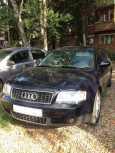 Audi A6, 2002 год, 410 000 руб.