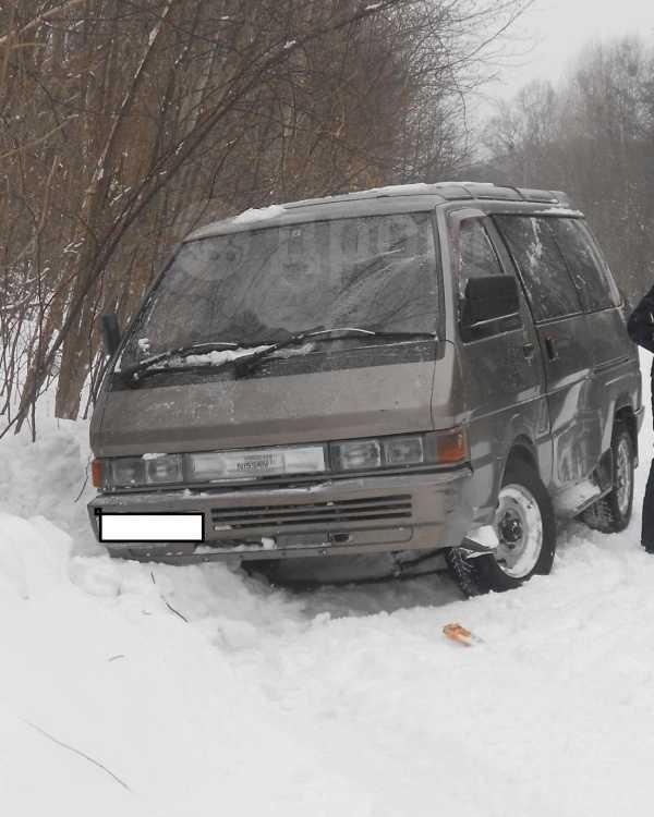 Nissan Largo, 1993 год, 35 000 руб.