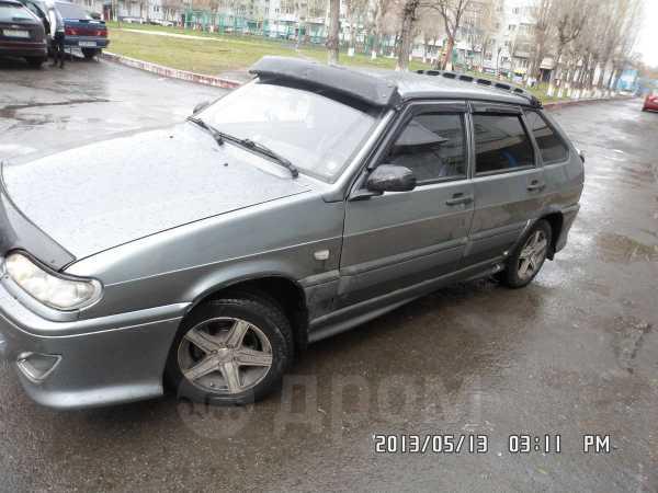 Лада 2114 Самара, 2007 год, 200 000 руб.