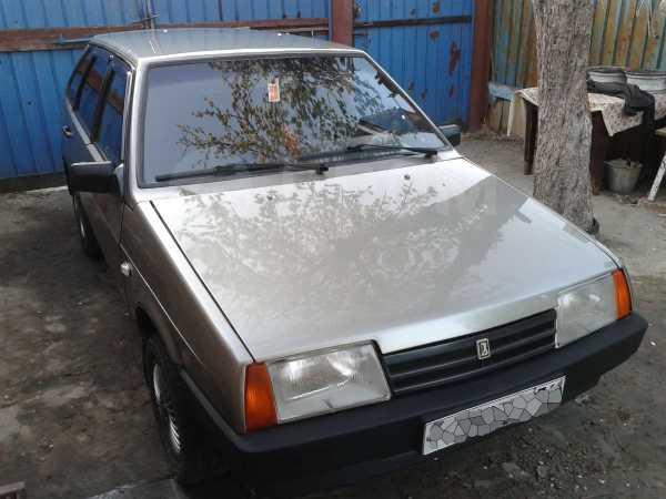 Лада 2109, 1999 год, 65 000 руб.