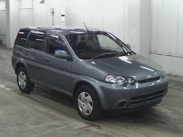 Honda HR-V, 2004 год, 417 000 руб.
