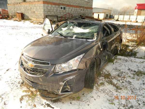Chevrolet Cruze, 2013 год, 200 000 руб.