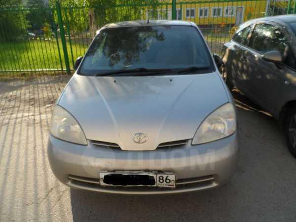 Toyota Prius, 2002 год, 150 000 руб.