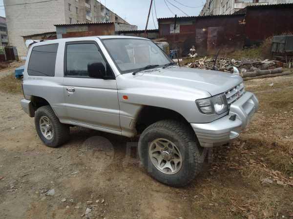 Mitsubishi Pajero, 1997 год, 190 000 руб.