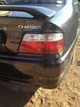 Toyota Chaser, 1998 год, 160 000 руб.