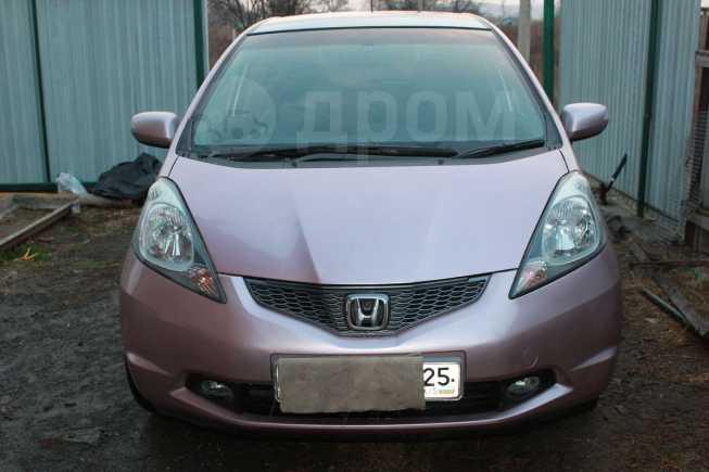 Honda Fit, 2009 год, 330 000 руб.