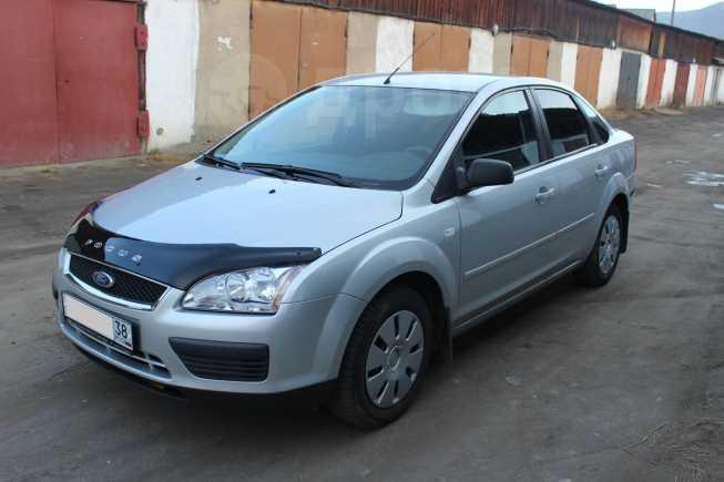 Ford Focus, 2006 год, 380 000 руб.