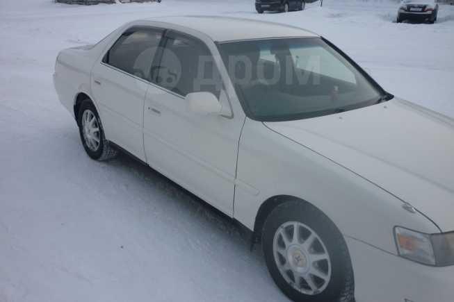 Toyota Cresta, 2000 год, 260 000 руб.