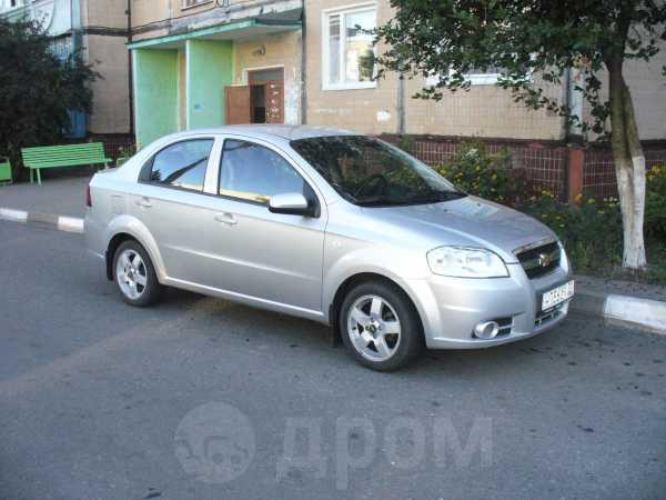 Chevrolet Aveo, 2007 год, 300 000 руб.