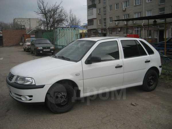 Volkswagen Pointer, 2004 год, 245 000 руб.