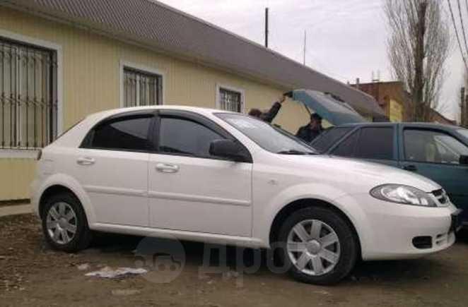 Chevrolet Lacetti, 2006 год, 290 000 руб.