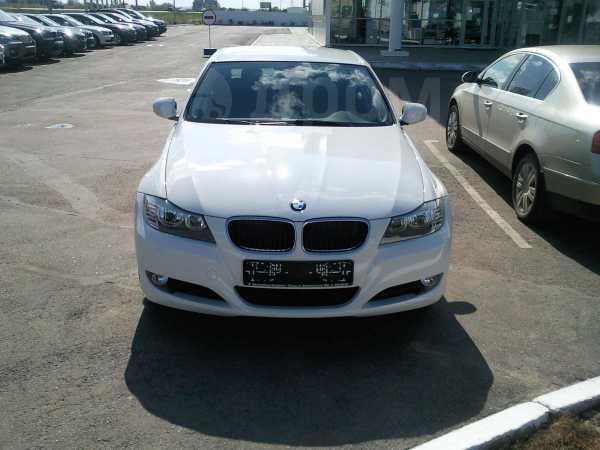 BMW 3-Series, 2010 год, 799 900 руб.