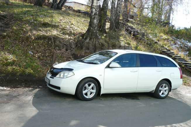 Nissan Primera, 2002 год, 255 000 руб.