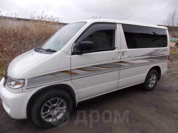 Mazda Bongo Friendee, 2000 год, 339 000 руб.