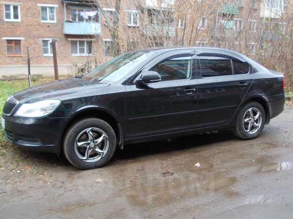 Skoda Octavia, 2011 год, 535 000 руб.