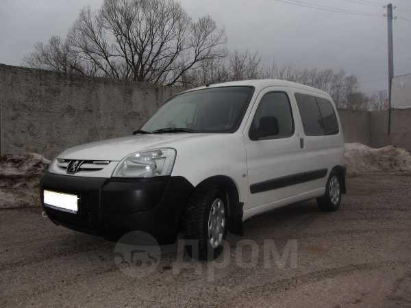 Peugeot Partner Origin, 2006 год, 280 000 руб.