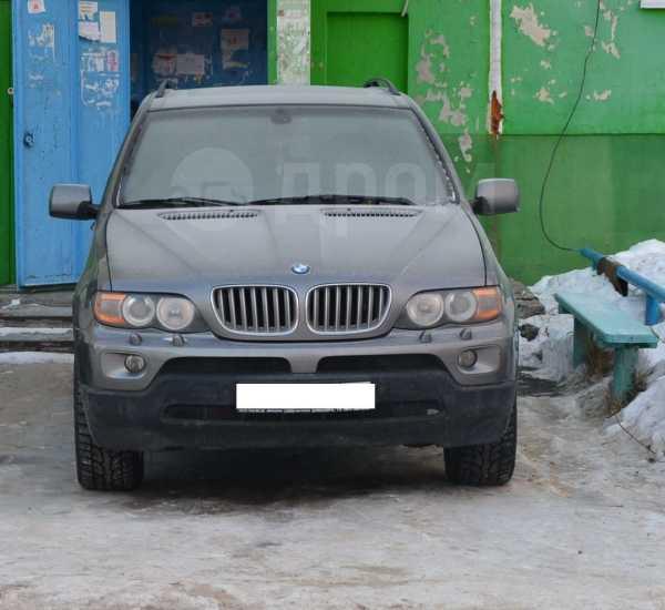 BMW X5, 2005 год, 950 000 руб.