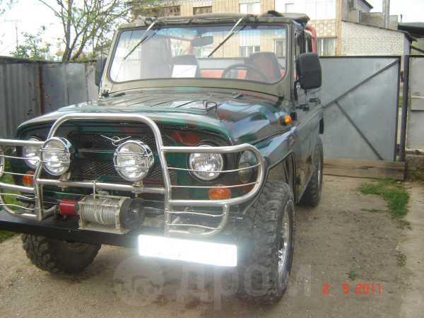 УАЗ 469, 1984 год, 195 000 руб.