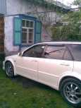 Honda Accord, 2001 год, 280 000 руб.