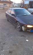 Mitsubishi Galant, 1997 год, 270 000 руб.