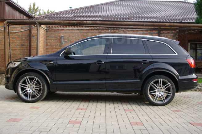 Audi Q7, 2008 год, 1 700 000 руб.