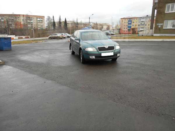 Skoda Octavia, 2005 год, 380 000 руб.