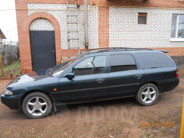 Ford Mondeo, 1995 год, 140 000 руб.