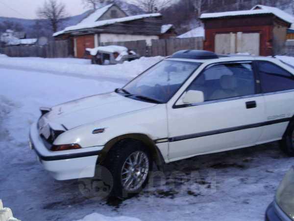 Honda Integra, 1985 год, 35 000 руб.