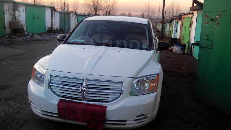 Dodge Caliber, 2008 год, 570 000 руб.