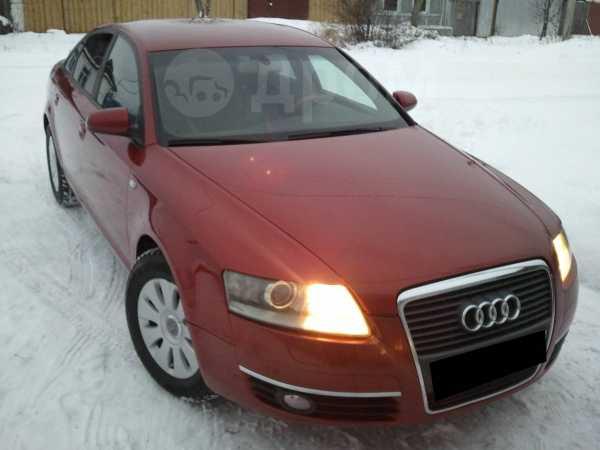 Audi A6, 2004 год, 630 000 руб.