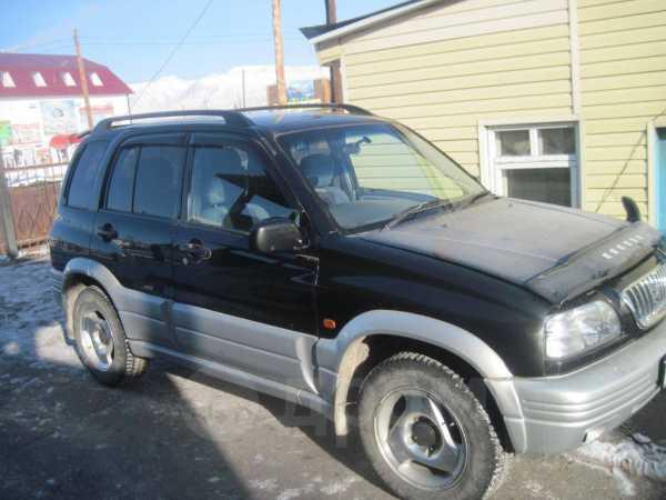 Suzuki Grand Vitara, 1999 год, 410 000 руб.