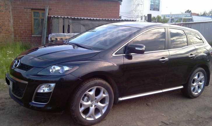 Mazda CX-7, 2011 год, 945 000 руб.