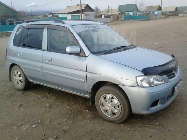 Mazda Demio, 2000 год, 182 000 руб.
