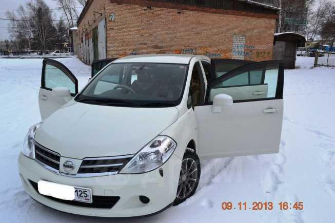 Nissan Tiida, 2008 год, 340 000 руб.