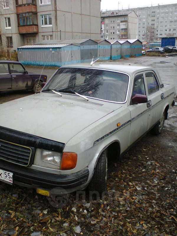 ГАЗ Волга, 1995 год, 35 000 руб.