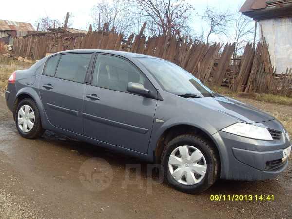 Renault Megane, 2007 год, 365 000 руб.