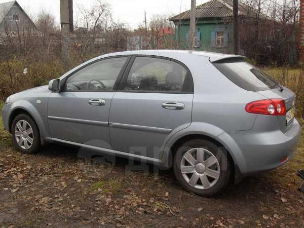 Chevrolet Lacetti, 2011 год, 415 900 руб.