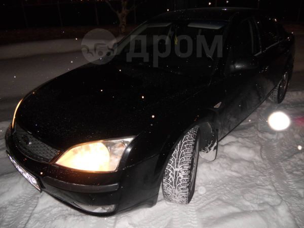 Ford Mondeo, 2007 год, 377 000 руб.