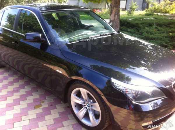 BMW 5-Series, 2007 год, 1 100 000 руб.