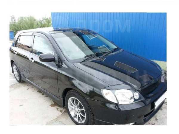 Toyota Allex, 2001 год, 340 000 руб.