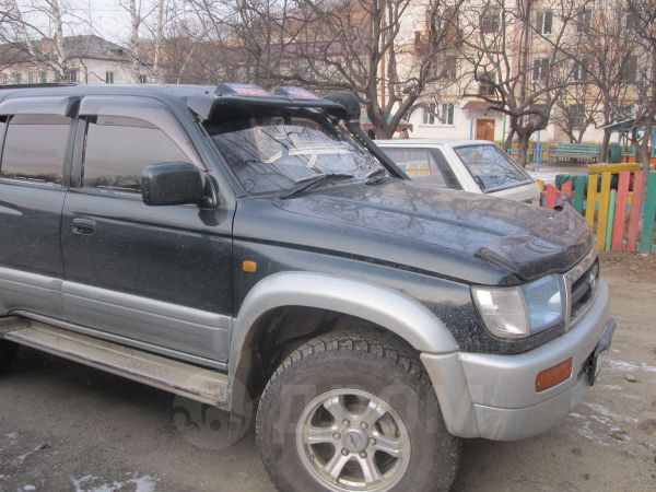 Toyota Hilux Surf, 1998 год, 350 000 руб.