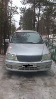 Nissan Presage, 2000 год, 310 000 руб.