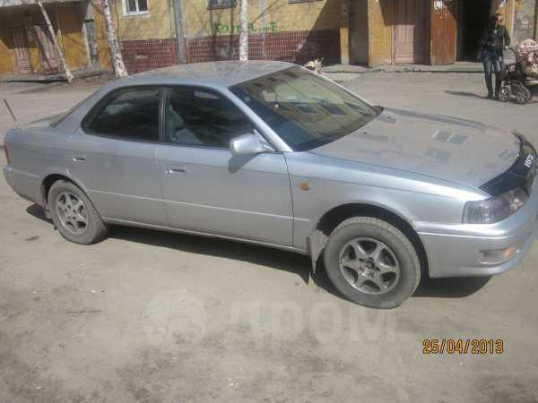 Toyota Vista, 1997 год, 141 000 руб.