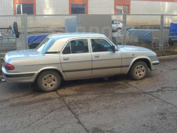 ГАЗ 31105 Волга, 2004 год, 120 000 руб.