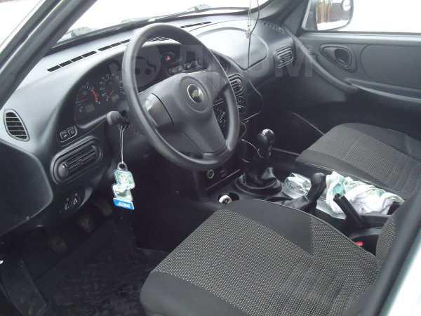 Chevrolet Niva, 2011 год, 395 000 руб.