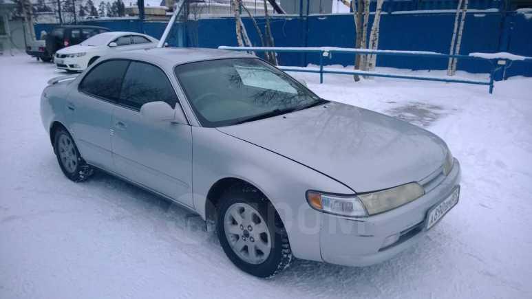 Toyota Corolla Ceres, 1995 год, 165 000 руб.