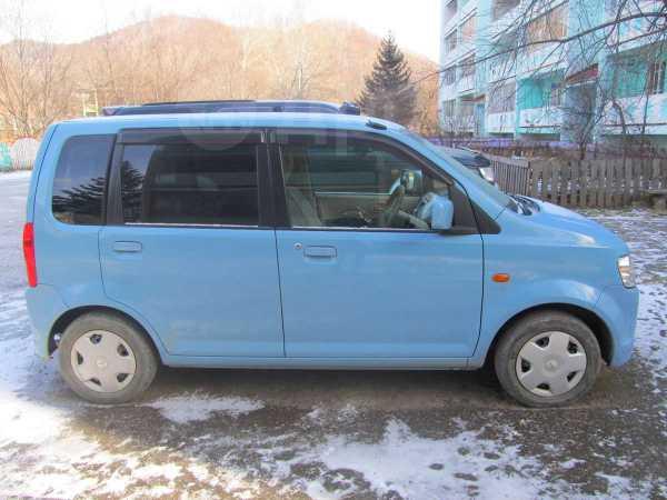 Nissan Otti, 2008 год, 210 000 руб.